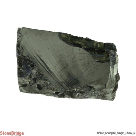 Elite Noble Shungite Rough #5