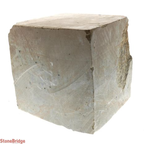"Soapstone for Carving Block - 6"" x 6"" x 6"""