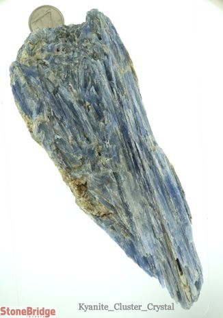 Blue Kyanite Cluster A Quality Size #5