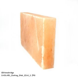 Himalayan Salt Plate - Cooking Slab