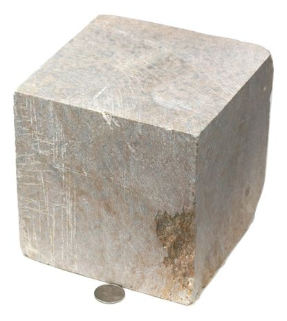 """Soapstone for Carving Block (final sale) - 6"""" x 6"""" x 6"""""""